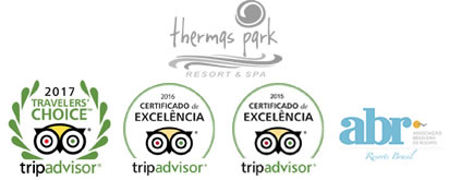 Thermas Park Resort e Spa
